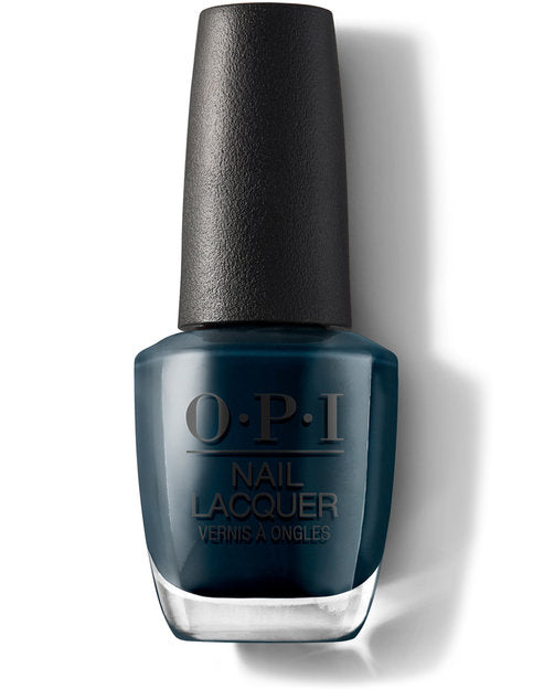 OPI Nail Polish - W53 CIA = Color is Awesome