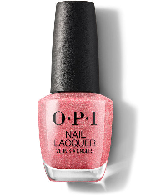 OPI Nail Polish - M27 Cozu-melted in the Sun