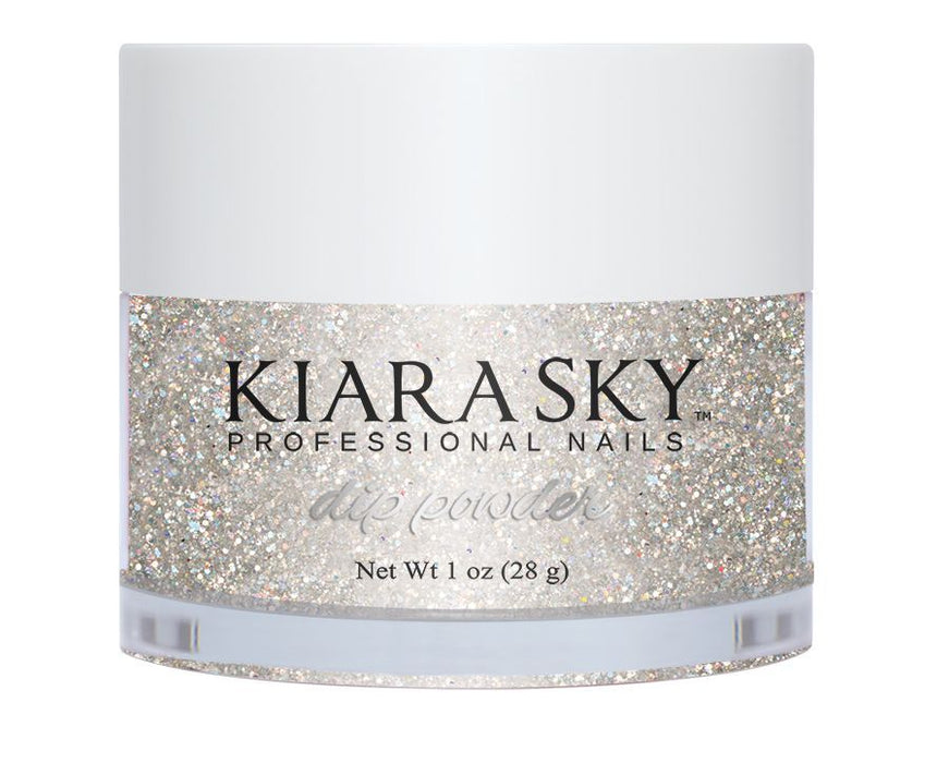 Kiara Sky Dipping Powder - D437 Time For A Selfie