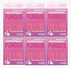 NM Fungus Killer