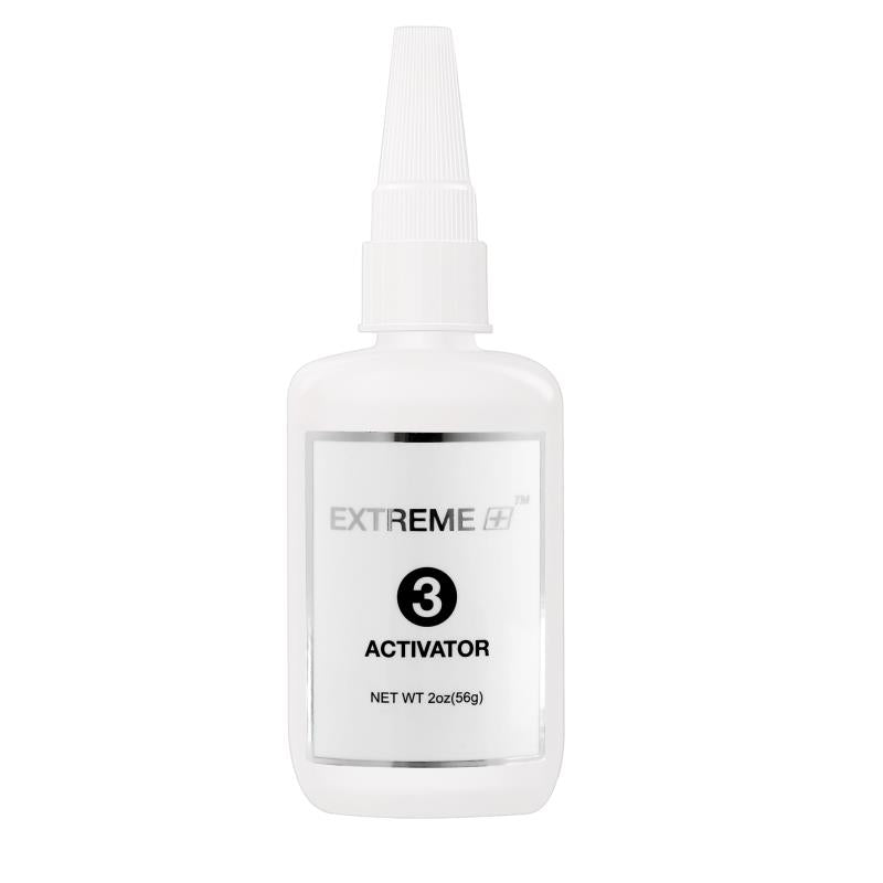 EXTREME+ Dipping Liquid ULTIMATE 2 oz - Step 3- Activator
