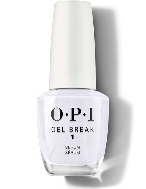 OPI Gel Break - Serum-Infused Base Coat 15ml