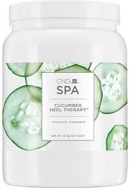 CND Spa Cucumber Heel Therapy Intensive Treatment, 54 Ounce