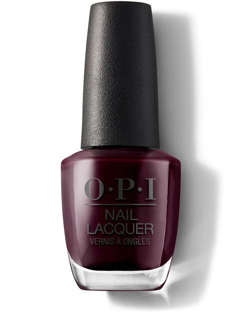 OPI Nail Polish - F62 In The Cable Car-Pool Lane