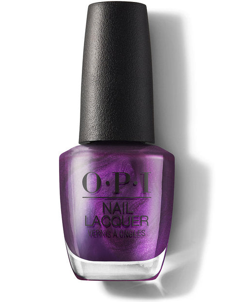 OPI Nail Polish HOLIDAY 2020 SHINE BRIGHT - HR M09 Let's Take an Elfie