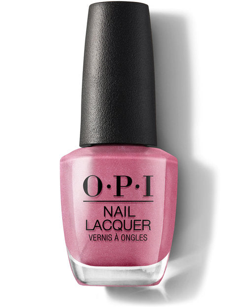 OPI Nail Polish - S45 Not So Bora-Bora-ing Pink