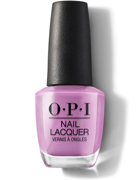 OPI Nail Polish - I62 One Heckla of a Color!