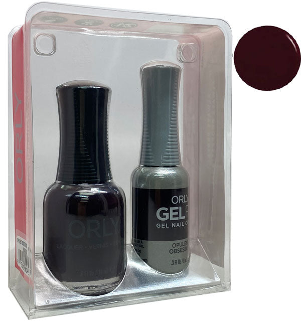 Orly Gel Matching Set