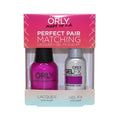 Orly Gel Matching Set #31186 - Paradise Cove