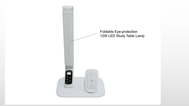 Extreme+ Wireless Wireless Charger Bar&Lamp Arm 98B