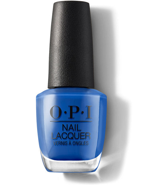 OPI Nail Polish - L25 Tile Art to Warm Your Heart