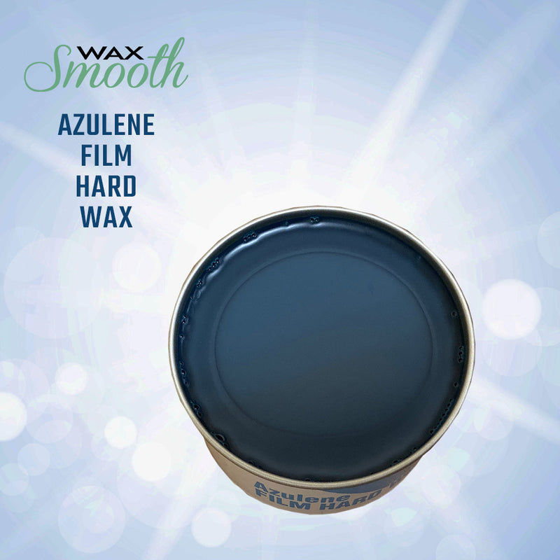Wax Smooth Azulenne Hard Wax 14 oz