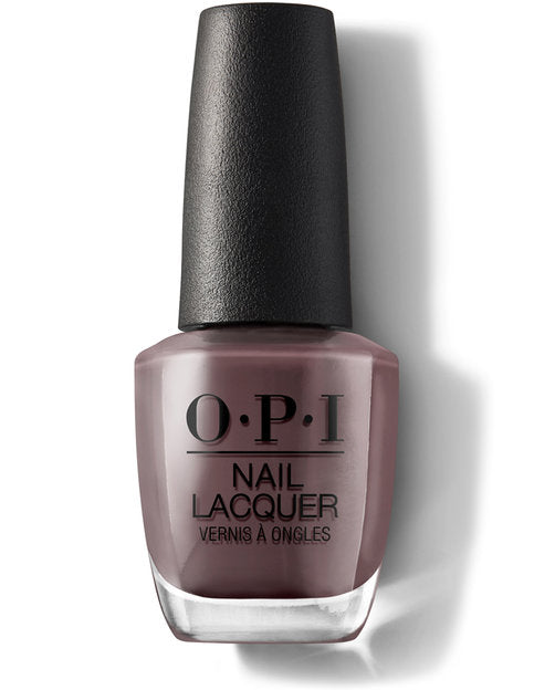 OPI Nail Polish - F15 You Don't Know Jacques!