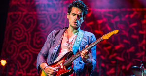 Auction: John Mayer Sprint Center Lower Level Tickets