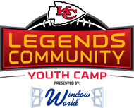Kansas City Legends Youth Football Camp
