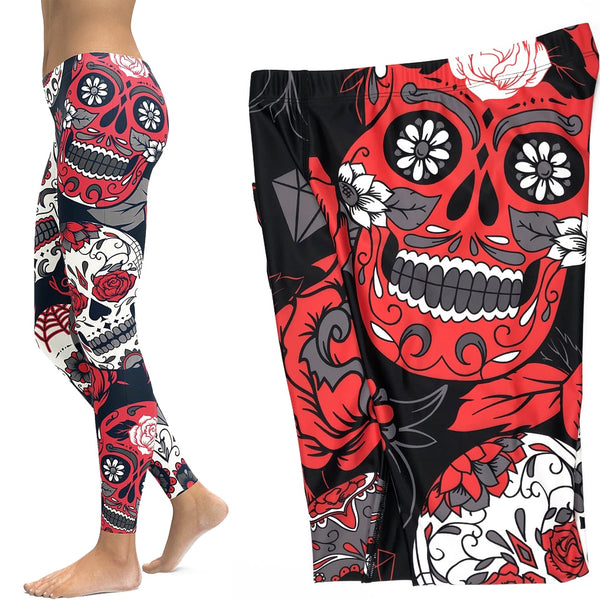 DEDULCE Legging