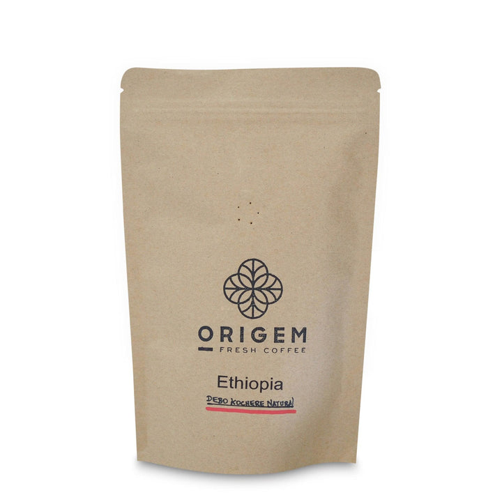 Ethiopia Debo Kochere Natural