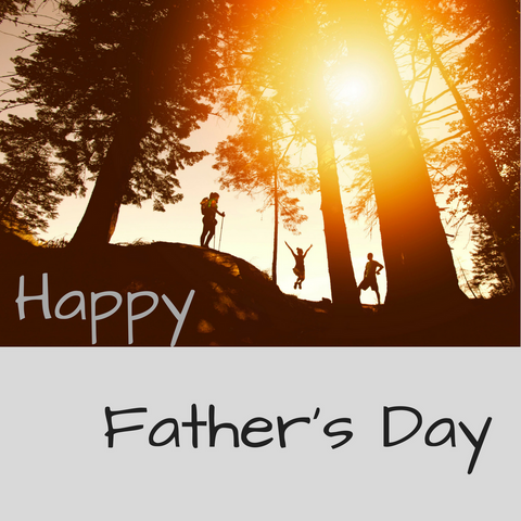 Ani & Fabi blog - perfect father's day bake with your father