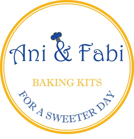 Ani & Fabi Baking Cash Gift Card
