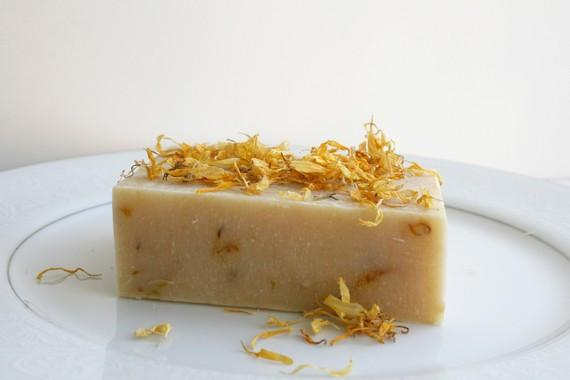 Tuscan Soap - Wild Beaute