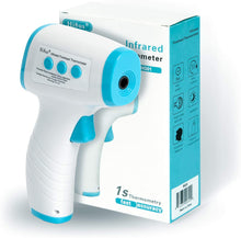 Infrared Digital Non-Contact Forehead Thermometer