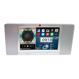 "7"" TableTop Internet Radio Tablet"