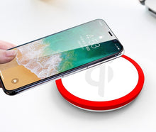 Azpen Fast Wireless Charging Pad C100