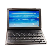 "A1046C 10.1"" Android 8.1 Tablet With Bluetooth Keyboard Bundle 16GB"