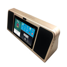 "Azpen A770- 7"" Internet Radio Tablet with Bluetooth Speakers"