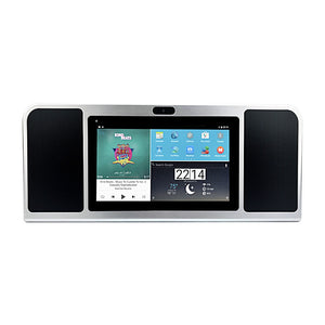 "Azpen A770- 7"" TableTop Tablet with Bluetooth Speakers"