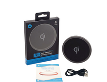 C100 - 10W Fast Qi Wireless Charging Pad