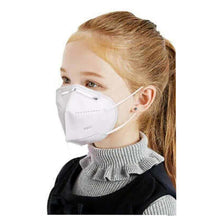 Kids Sized Face Mask - 50 Pack