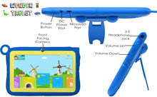 Remote Learning - Kids Tablet With 7 Inch Android 10 OS