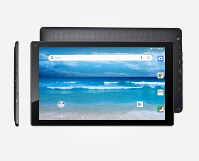 A1046 10 inch Android 8.1 OS Tablet Google Certified