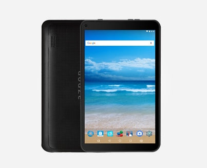 A780 7 Inch Android 8.1 Oreo Tablet Google Certified
