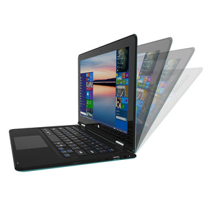 Azpen X1052 - 10 inch Yoga Tablet