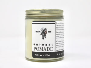 Pomade • Natural