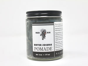 Pomade • Water Soluble