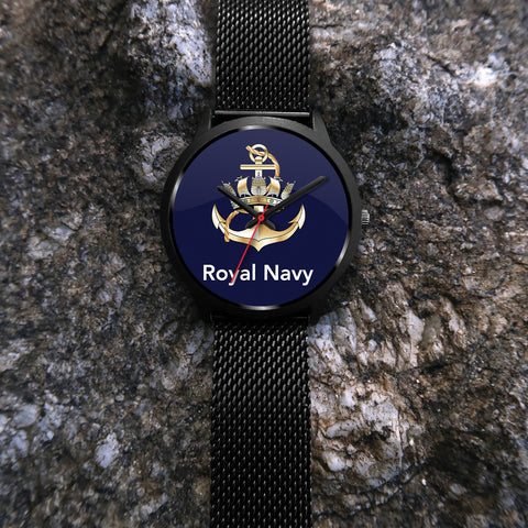 Image of Royal Navy Watch