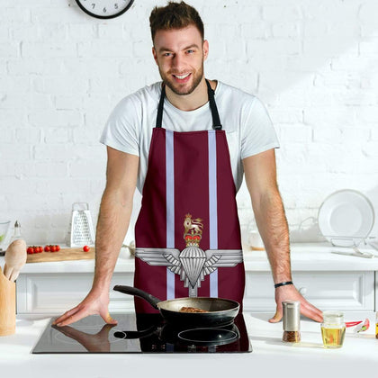 Parachute Regiment Men's Apron