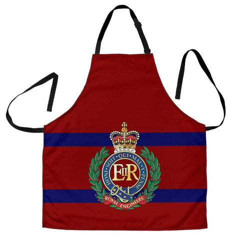 Image of apron Royal Engineers Women's Apron