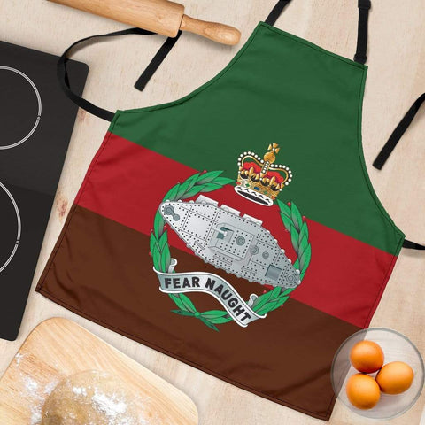 Image of apron Royal Tank Regiment Women's Apron