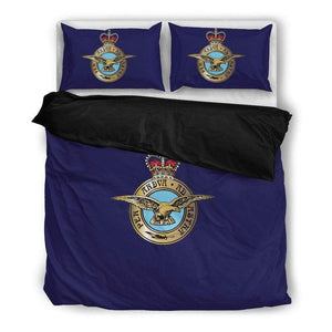 RAF Duvet Cover + 2 Pillow Cases