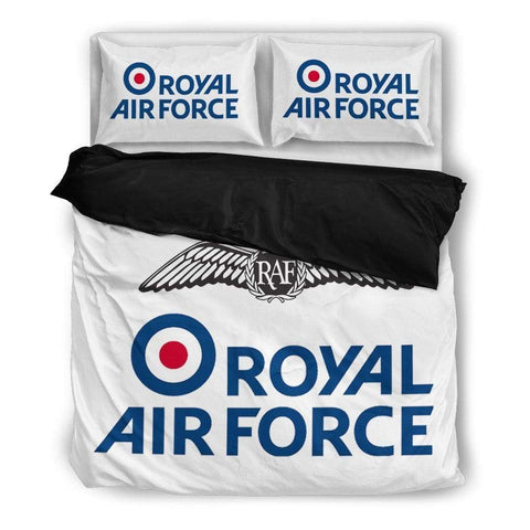 bedding RAF Duvet Cover + 2 Pillow Cases
