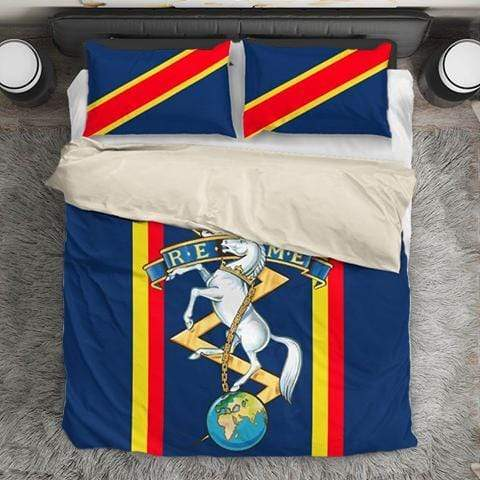 Image of bedding REME Duvet Cover + 2 Pillow Cases