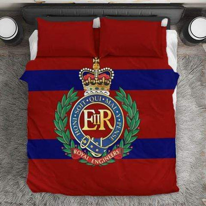 Royal Engineers Duvet Cover Bedset