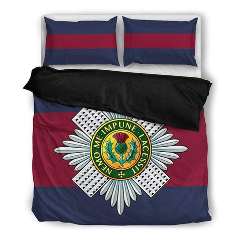 Image of bedding Scots Guards Duvet Cover + 2 Pillow Cases