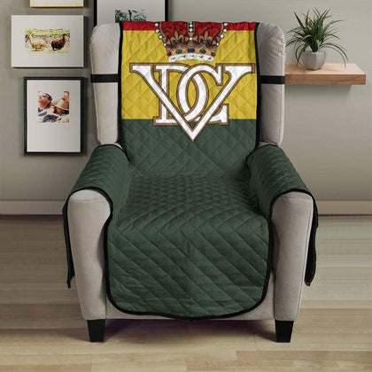 5th Royal Inniskilling Dragoon Guards Chair Protector