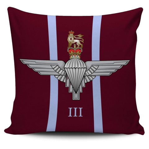 Image of cushion cover 3 Para Cushion Cover