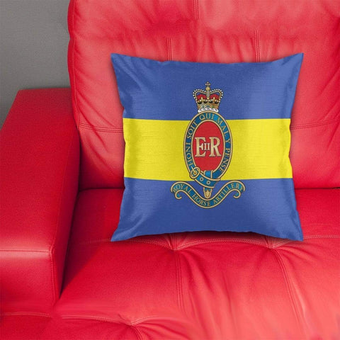 Image of cushion cover 3 Reg't Royal Horse Artillery Cushion Cover